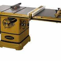 Powermatic 1792001K PM2000 Table Saw Review