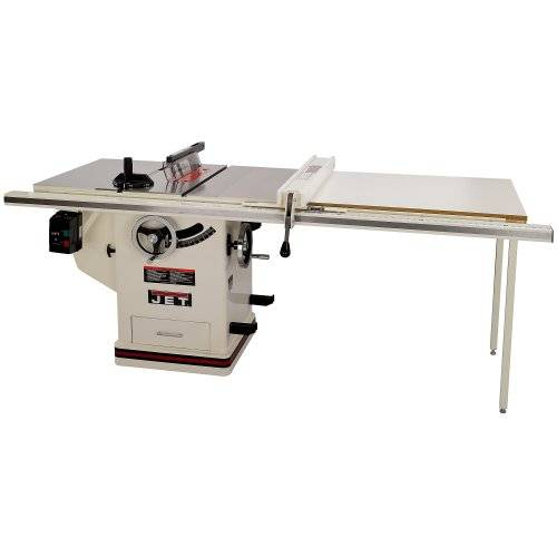 JET XACTA Table Saw Review