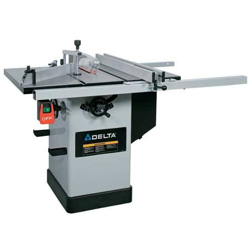 DELTA 36-715 Hybrid Table Saw
