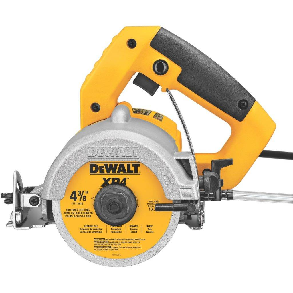 Dewalt DWC869W Review