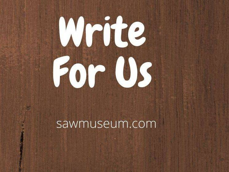 Write For Us - Guest Post